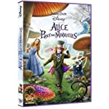 Alice au Pays des Merveillespar Anne Hathaway