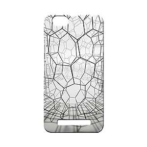 BLUEDIO Designer Printed Back case cover for Lenovo Vibe C ( A2020) - G3403