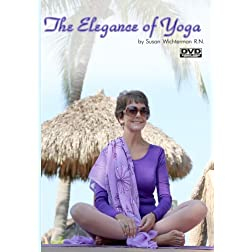The Elegance of Yoga