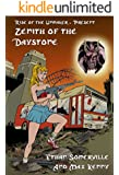 Rise of the Unmaker Present - Zenith of the Daystone (The Eridon Chronicles Book 7)