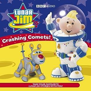 Lunar Jim Audiobook