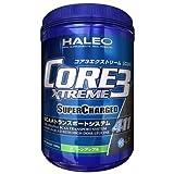 HALEO コア3エクストリーム スーパーチャージド グリーンアップル1000g