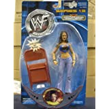 Jakks Pacific WWF Lita Figure Series 13