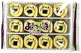 大昇製菓ようかん巻 12個