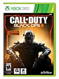 Call of Duty: Black Ops III - Standard Edition - Xbox 360