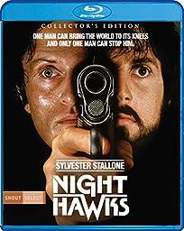 Nighthawks [Collector\'s Edition] [Blu-ray]