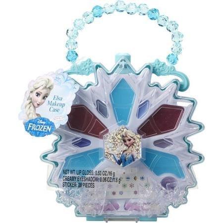 Disney Frozen Elsa Makeup Case