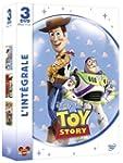 Toy Story + Toy Story 2 + Toy Story 3...
