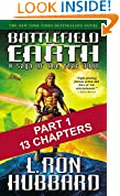 Battlefield Earth: A Saga of the Year 3000 Chapter Book