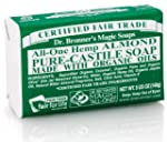 Bar Soap-Almond - 5 oz - Bar
