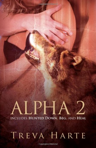 Alpha 2 (contains Alpha #3.5, #4 and #5)