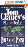 Breaking Point (Tom Clancy's Net Force, Book 4)