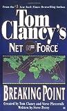 Net Force #4: Breaking Point (0425176932) by Perry, Steve