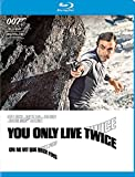 You Only Live Twice (Bilingual) [Blu-ray]