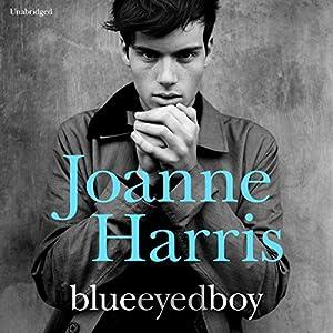 Blueeyedboy Audiobook