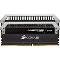 Corsair Dominator Platinum 32GB Desktop Memory