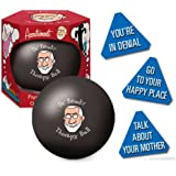 "Dr. Freud's Therapy Magic 8 Ball ""Psychotherapy on a budget"""