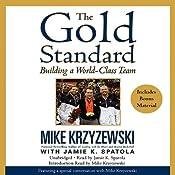 The Gold Standard: Building a World-Class Team | [Mike Krzyzewski]