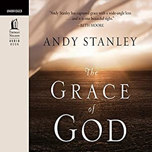 The Grace of God Audiobook