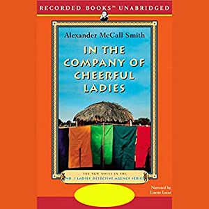 In the Company of Cheerful Ladies Audiobook