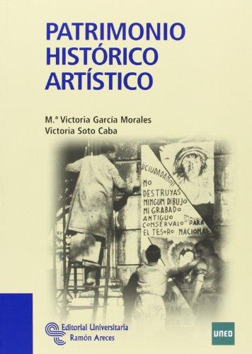 PATRIMONIO HISTORICO ARTISTICO