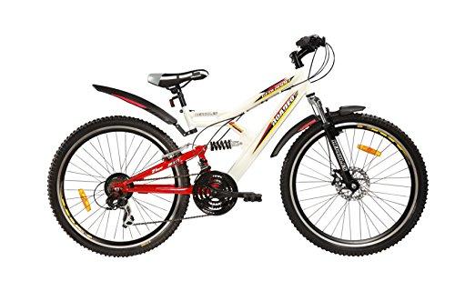Hercules Roadeo Geolander Bicycle, 26-inch