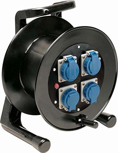 Schill-Gummikabeltrommel-GT-380WS4-4-Schuko-IP67-Kabeltrommel-4013046275031