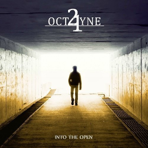 Into The Open (digipak edition) by 21Octayne (2014-05-27)