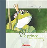 Le Prince des marais (French Edition)