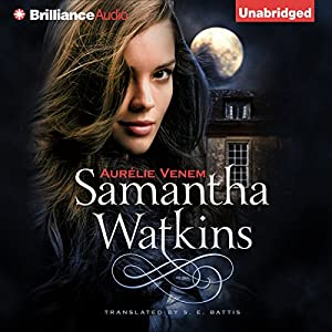 Samantha Watkins, Book 1 Audiobook