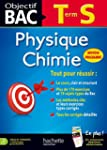 Objectif Bac Physique Chimie Terminale S