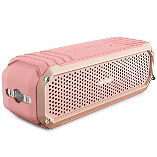 bluetooth-speaker-comiso-max-audiorose-gold-ultra-portable-bluetooth-outdoor-speaker-built-in-microp