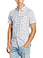 Guess Camisa Hombre (Blanco)