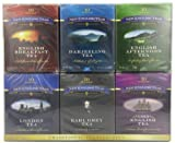 New English Teas Traditional Tea 6 Selection Gift Pack