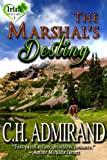 img - for The Marshal's Destiny (Irish Western Series) book / textbook / text book