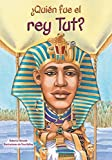img - for Quien fue el rey Tut? /Who Was King Tut? (Quien Fue?/ Who Was?) (Spanish Edition) by Roberta Edwards (2009-10-15) book / textbook / text book