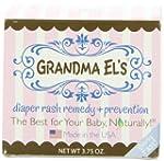 Grandma El's Diaper Rash Remedy and P...