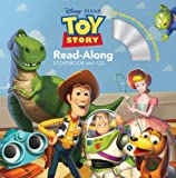 Toy Story Read-Along Storybook and CD