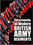 Encyclopedia of Modern British Army R...