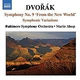 Antonín Dvorák Symphony No. 9 in E minor, Op. 95, From the New World