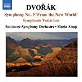 Symphony No. 9 in E minor, Op. 95, From the New Worldby Anton�n Dvor�k