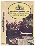 img - for Hazard Unlimited: Story of Lloyd's of London book / textbook / text book