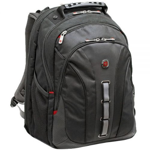 NEW Wenger Swissgear WA-7329-14 16 Legacy Laptop Backpack Case Bag