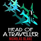 Head of a Traveller: Nigel Strangeways, Book 9 | Nicholas Blake