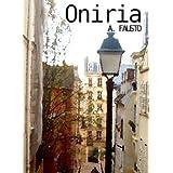 Oniria (Trilogía completa)