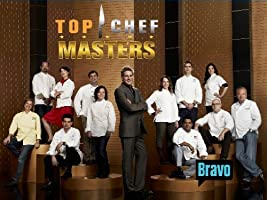 Top Chef Masters Season 3 [HD]