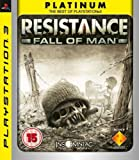 Resistance: Fall Of Man (Platinum) Playstation 3 PS3