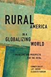 img - for Rural America in a Globalizing World: Problems and Prospects for the 2010's (Rural Studies) book / textbook / text book