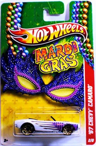 Mardi Gras Cars 67 Camaro - 1