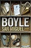 Ideen für Ostergeschenke B�cher zu Ostern 2014 - San Miguel: Roman